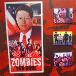 Zombies for Gore