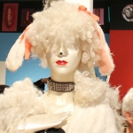 Kari French's Poodle Costume